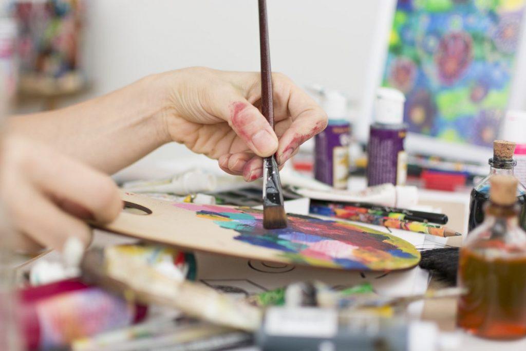Művészeti Alkotótábor